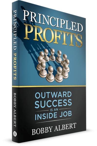 Principled Profits by Bobby Albert